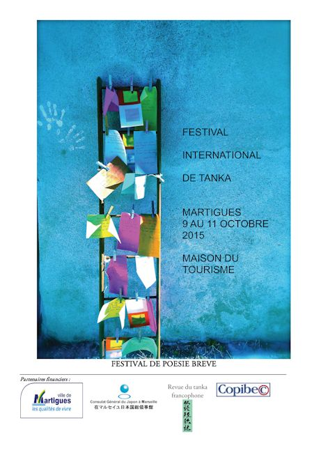 Festival international de tanka