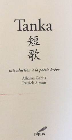 introduction au tanka